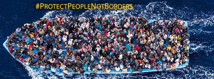 ProtectPeopleNot Borders